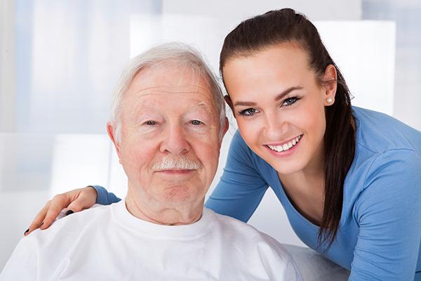 Avoiding MS Caregiver Burnout