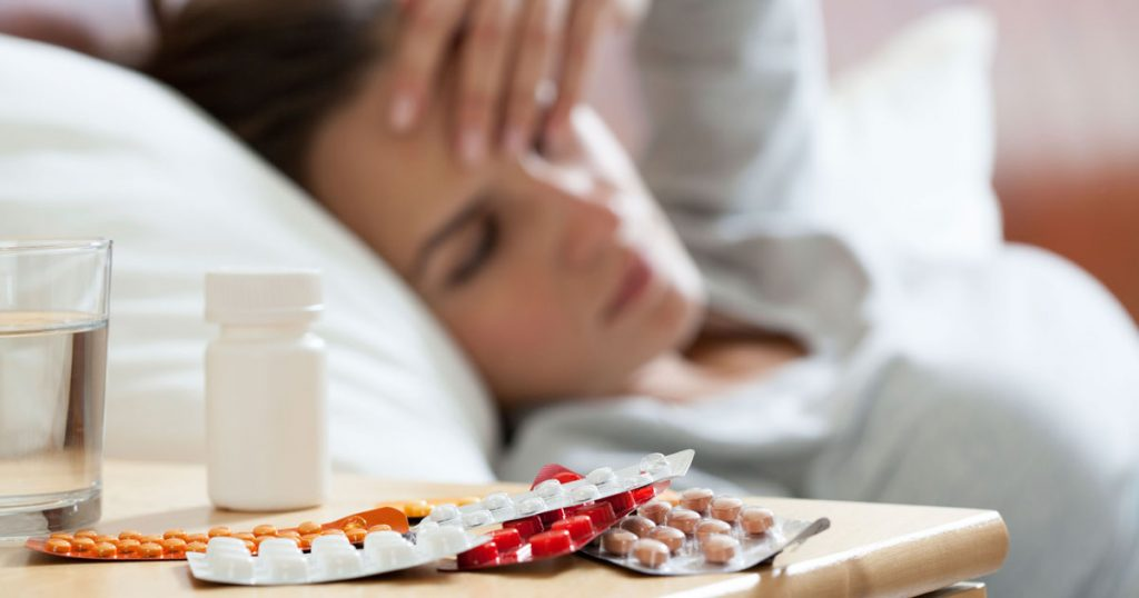 How to Handle MS and the Flu