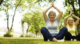 Using Yoga for MS Symptom Relief