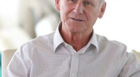 George Jelinek: Founder of Overcoming MS