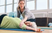 Pilates for MS